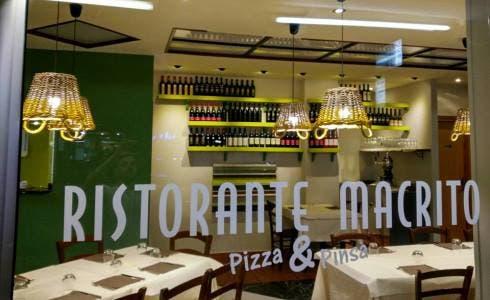 Cucine da incubo 4 quarta puntata macrito ristorante - Cucine da incubo italia ...