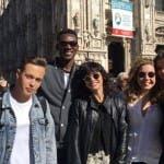 Dolcenera e i ragazzi di The Voice 2016