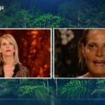 Isola dei Famosi 2016 - Alessia Marcuzzi Vs Simona Ventura