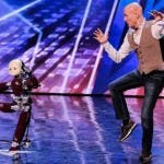 Italia's Got Talent 2016 - Icub e Claudio Bisio