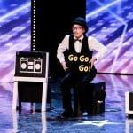 Italia's Got Talent 2016 - Yosuke Ikeda