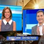 La vita in diretta, Marco Liorni e Cristina Parodi