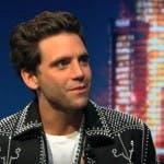 Stasera casamika, il nuovo show del cantante libanese con un titolo che nemmeno patrizia rossetti su rete 4