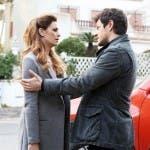 Non dirlo al mio capo - Vanessa Incontrada (Lisa Marcelli) e Andrea Bosca (Fabrizio Del Corso)