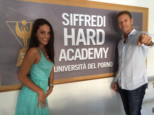 Siffredi Hard Academy