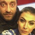 Stefano Corti e Giulia Salemi