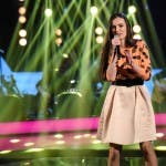 The Voice 2016 - Francesca Basaglia