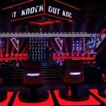 The Voice 2016 - Knockout