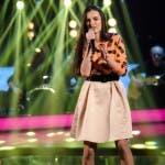 The Voice - Francesca Basaglia