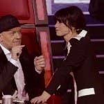 The Voice - Max Pezzali e Dolcenera