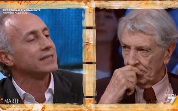 Marco Travaglio | DavideMaggio.it
