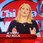 Ali Agca telefona a Chi l'ha visto