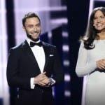 Eurovision Song Contest 2016 - conduttori
