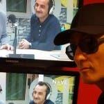 Fiorello a Deejay Chiama Italia