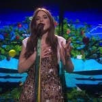 Francesca Michielin - Eurovision Song Contest 2016