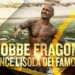 Giacobbe Fragomeni vince l'Isola dei Famosi 2016