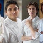 Top chef italia al via stasera su nove. Ecco come funziona la gara