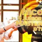 Junior MasterChef 3 - vince Nicolò