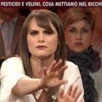 Lorena Bianchetti, Ballarò