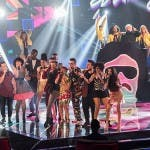 The Voice 2016 - Secondo live show