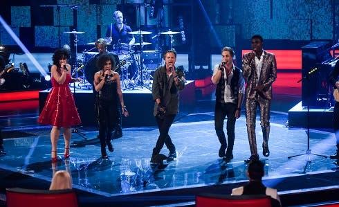 The Voice 2016 - Finale