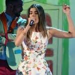 The Voice - Giuliana Ferraz
