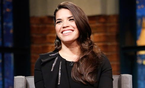 Ugly Betty - America Ferrera