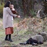 segreto maria spara a donna francisca