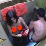 Alessandra e Paolo