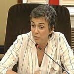 Daria Bignardi in Vigilanza Rai
