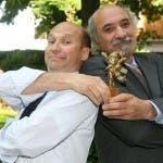 Francesco e Sergio Manfio