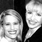 Heather-Parisi e Lorella Cuccarini