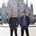 Marco Polo Photo Call Milan 13/06/16