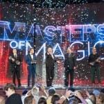 Masters Of Magic Vincitori