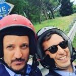 Tommaso Labate, David Parenzo