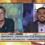 Dalla Vostra Parte, Filippo Facci vs imam