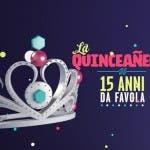 LA QUINCEANERA - 15 ANNI DA FAVOLA (LOGO)
