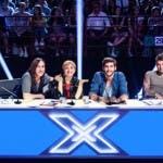X Factor 2016 - I giudici