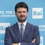 Andrea Fabiano, Rai1