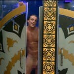 Celebrity Big Brother - Lewis Bloor