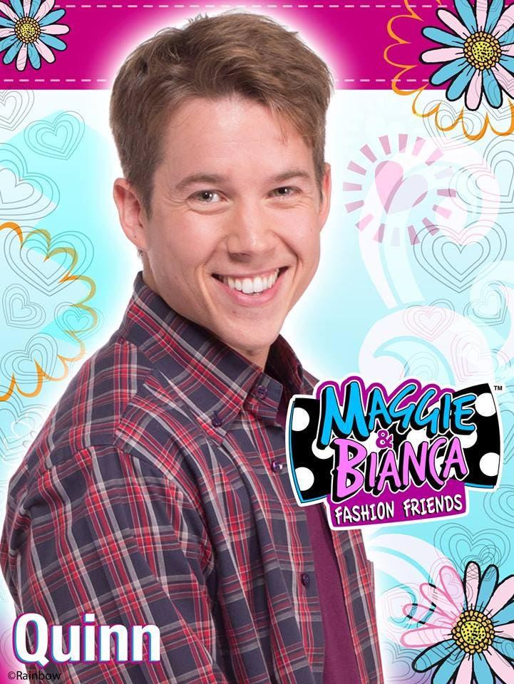 Maggie Bianca Fashion Friends Su Raigulp La Nuova Serie Pre Teen