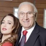 Chiara Francini e Pippo Baudo 2
