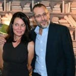 Corrado Formigli, Sabina Guzzanti