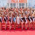 Finaliste Miss Italia 2016