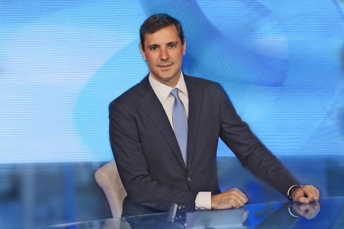 Francesco Vecchi - Mattino Cinque