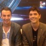 Gigi e Ross intervista
