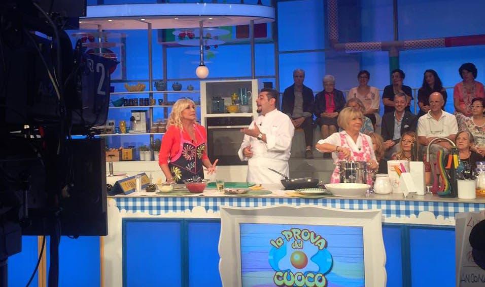 La Prova del Cuoco 2016/2017 - Prima puntata