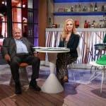 S'è Fatta Notte - Maurizio Costanzo e Lisa Marzoli