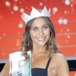Miss Italia 2016 - Rachele Risaliti