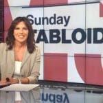 Sunday Tabloid, Annalisa Bruchi
